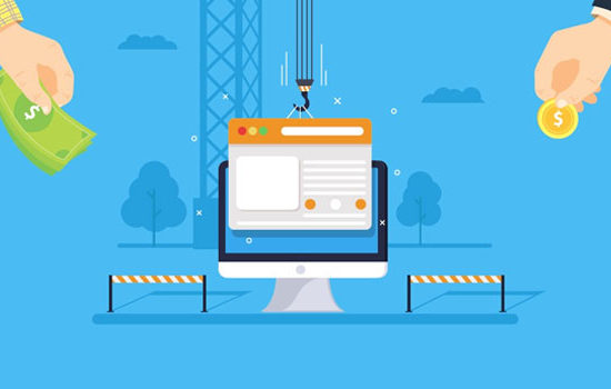 How Much Does A New Website Cost in Dubai