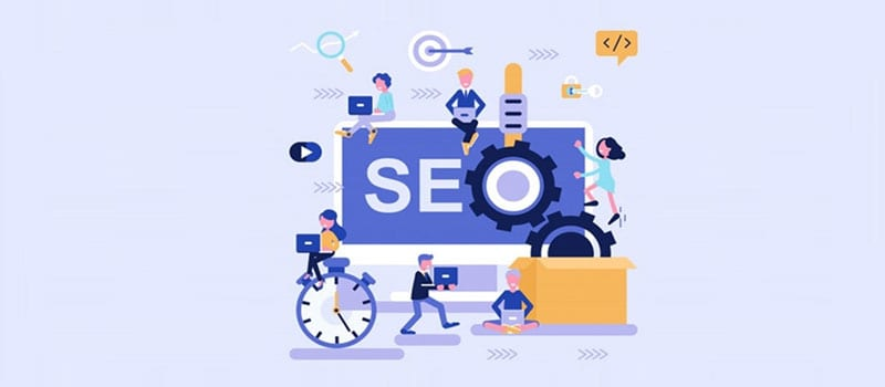 Modern Trends in SEO Strategy
