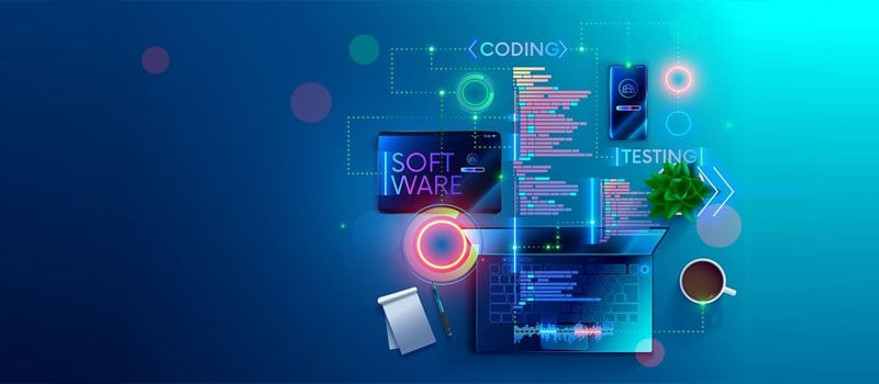 Top Software Development Trends for 2020 in Dubai