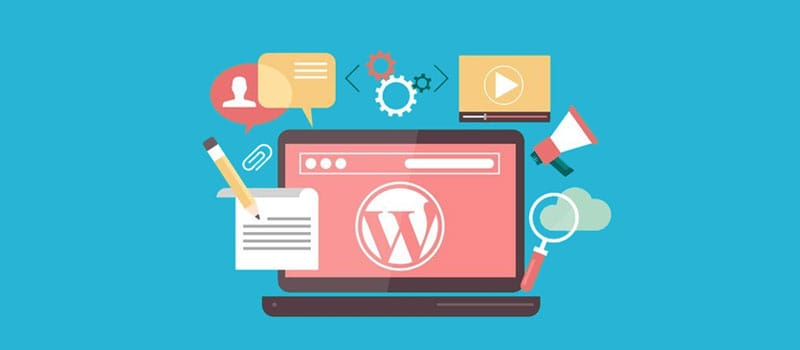 5 Reasons Why You Should Use WordPress for Your Website
