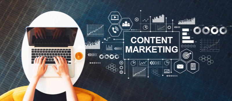5 Aspects of Content Marketing